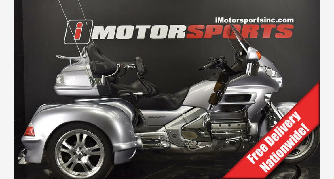 2009 Honda Gold Wing for sale 200660313