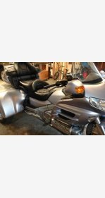 2009 Honda Gold Wing for sale 200593992