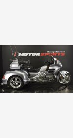 2009 Honda Gold Wing for sale 200674818