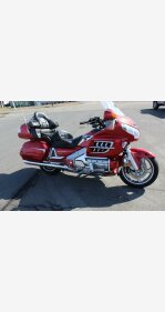 2009 Honda Gold Wing for sale 200698648