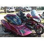 2009 Honda Gold Wing for sale 200703380