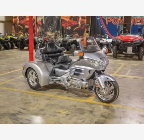 2009 Honda Gold Wing for sale 200721850