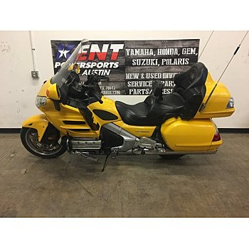 2009 Honda Gold Wing for sale 200740693