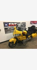 2009 Honda Gold Wing Audio Comfort for sale 200740693