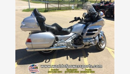 2009 Honda Gold Wing for sale 200765312