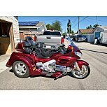 2009 Honda Gold Wing for sale 200785638