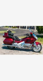 2009 Honda Gold Wing for sale 200820792