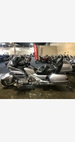 2009 Honda Gold Wing for sale 200859392