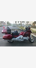 2009 Honda Gold Wing for sale 200860840