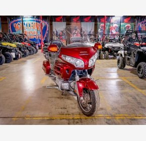 2009 Honda Gold Wing for sale 200898879