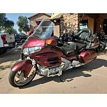 2009 Honda Gold Wing for sale 200992138
