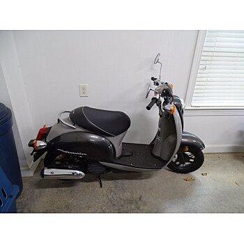 2009 Honda Metropolitan for sale 200976670