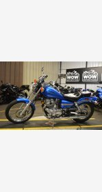 2009 Honda Rebel 250 for sale 200622708