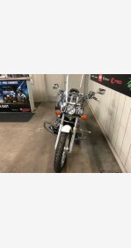 2009 Honda Shadow Spirit for sale 200631903
