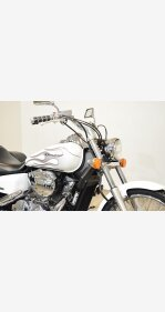 2009 Honda Shadow Spirit for sale 200635436