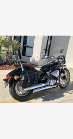 2009 Honda Shadow Spirit for sale 200693017