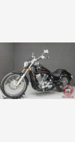 2009 Honda Shadow Spirit for sale 200699976