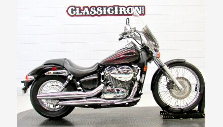 2009 Honda Shadow Spirit for sale 200703882