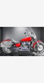 2009 Honda Shadow Spirit for sale 200712584