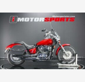 2009 Honda Shadow Spirit for sale 200712616
