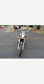 2009 Honda Shadow Spirit for sale 200784716