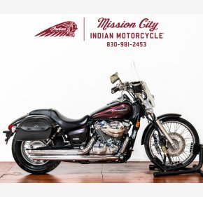 2009 Honda Shadow Spirit for sale 200890547