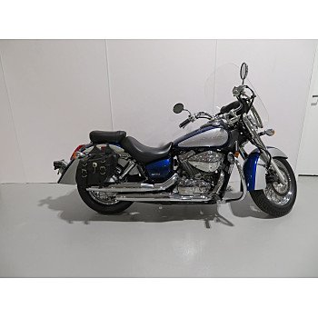 2009 Honda Shadow for sale 200619099