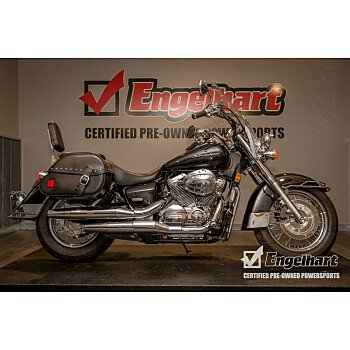 2009 Honda Shadow for sale 200673264