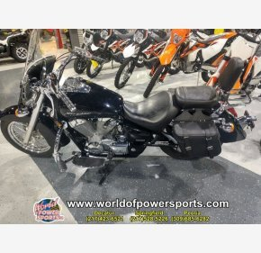 2009 Honda Shadow for sale 200637682