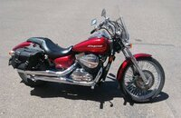 2009 Honda Shadow for sale 200670671