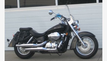 2009 Honda Shadow for sale 200700870