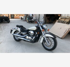 2009 Honda Shadow for sale 200703602