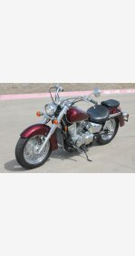 2009 Honda Shadow for sale 200711999