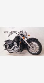 2009 Honda Shadow for sale 200718196