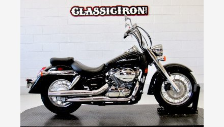 2009 Honda Shadow for sale 200810713