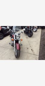2009 Honda Shadow for sale 200893371