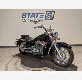 2009 Honda Shadow for sale 201072693