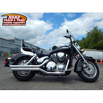 2009 Honda VTX1300 for sale 200610269