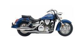 2009 Honda VTX1300 R specifications