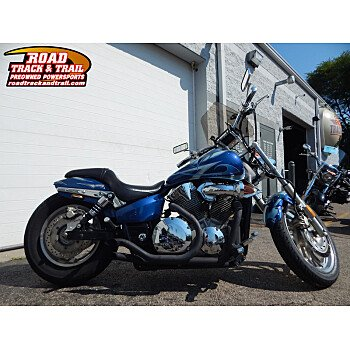 2009 Honda VTX1300 for sale 200568117