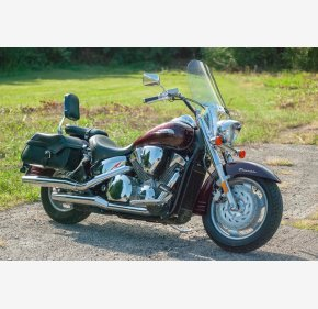 2009 Honda VTX1300 for sale 200820791
