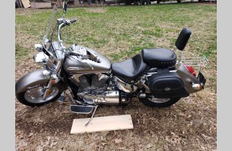 2009 Honda VTX1300 T for sale 200826649