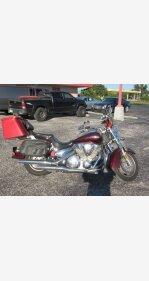 2009 Honda VTX1300 for sale 200839567