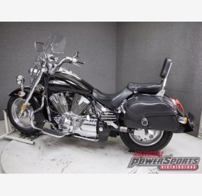 2009 Honda VTX1300 for sale 201073291