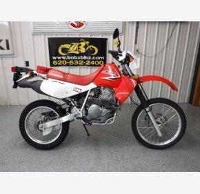 2009 Honda XR650L for sale 200858989