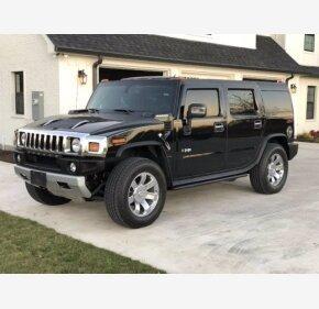 2009 Hummer H2 for sale 101434684
