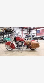 2009 Indian Chief for sale 200855938