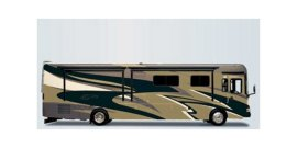 2009 Itasca Ellipse 40TD specifications