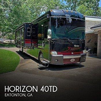 2009 Itasca Horizon for sale 300267205