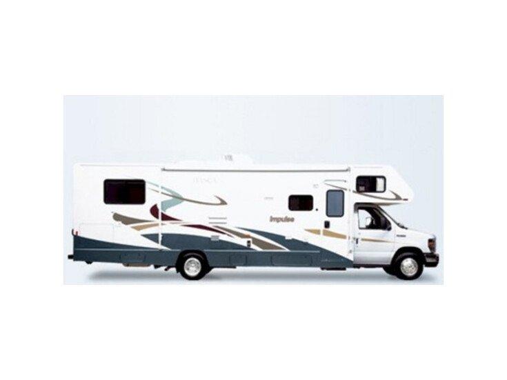 2009 Itasca Impulse 24V specifications